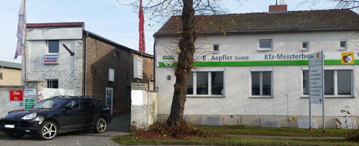 B. Aepfler GmbH - Waltersdorf